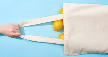 Как сшить эко-сумку?