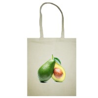 Екосумка авокадо ec126