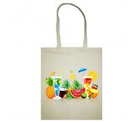 Екоcумка фрукти ec132