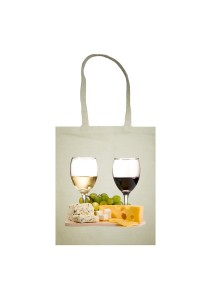 Екоcумка вино ec128