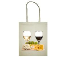 Екосумка вино ec128