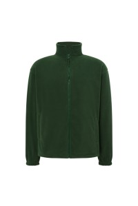 Флісовий светр чоловічий хакі m545