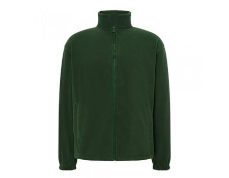 Флисовый свитер мужской хаки m545