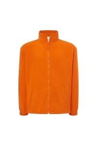 Флисовый свитер мужской