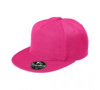 Снепбек мужской 5P розовый m645