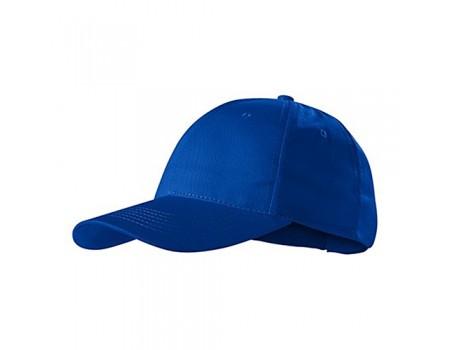 Кепка чоловіча 6P синя m606