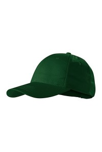 Кепка чоловіча 6P зелена m605
