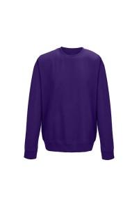 Світшот жіночий фіолетовий w306