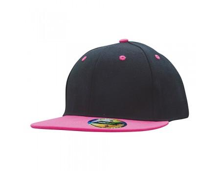 Снепбек детский 6P розовый с403