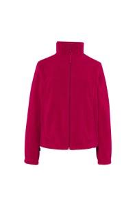 Флисовый свитер женский