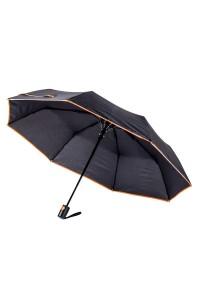 Складна напівавтоматична парасоля