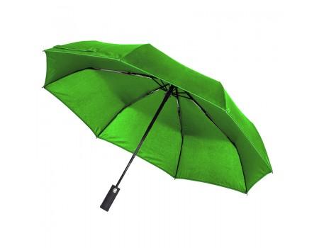 Зонт складной  автоматический с подсветкой