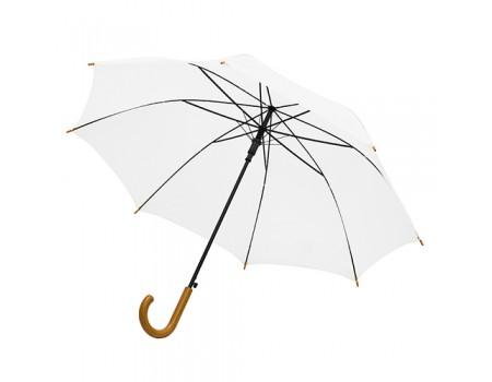 Зонт-трость PROMO полуавтоматический